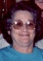Evelyn Harris