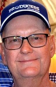 """Donald Ray """"Don""""  Gordon Sr."""