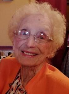 Martha Louise  Vance