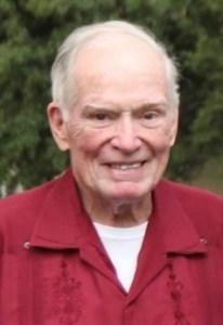 Donald Eugene  Martin