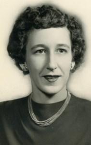 Ruth Stone  Hadley