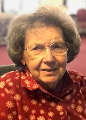 Marietta Jean  Reinking