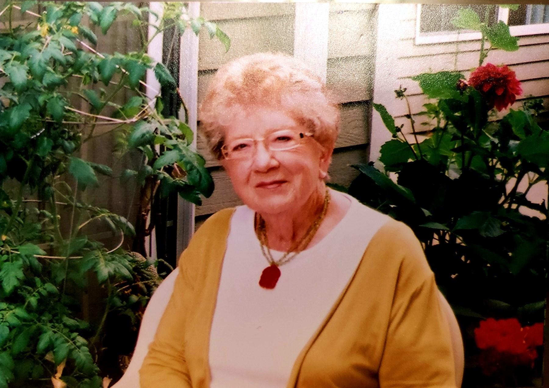 Margaret Farclough  DIMICK