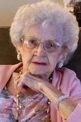 Gladys Mae  Phelps