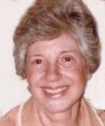 Rhoda Galer