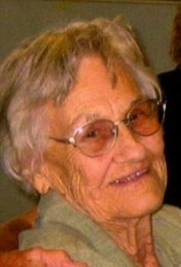 Callie Mae Mildred  Culberson