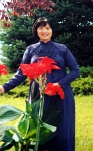 Chon Thi  Nguyen