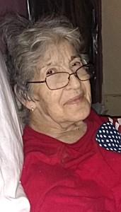 Mary Juanita  Alexander Maloy