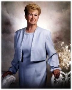 Hazeltine Lou  Weaver