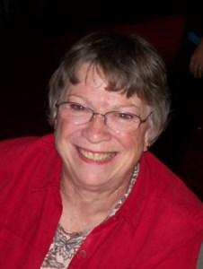 Roberta Arleene  Bates