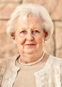 Johnnie Faye  (Byrd) Epperson