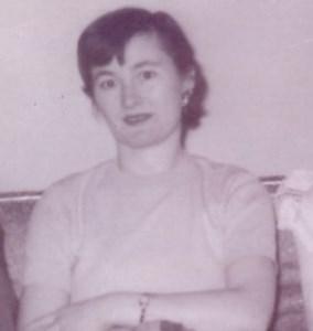 Theresa Margaret  MacDonald