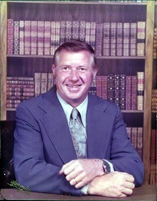 Elliott Bickford