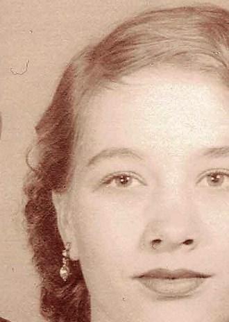 Edith Mae  Smith