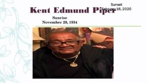 Kent Edmund  Piper