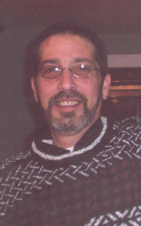 Carlson O.  Mancinelli