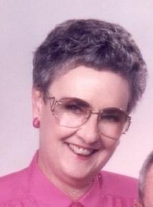 Margaret Alice  Schlimmer