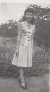 Joyce W.  Webb