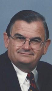 Paul H.  Frick Jr.