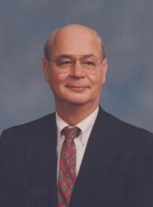 Billy Marion  Bishop