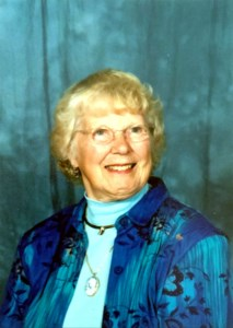 Ruth W.  Maynard