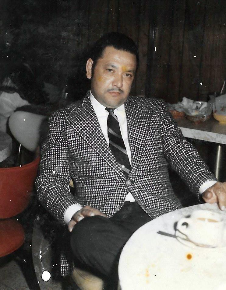 Jose Manuel  Meza