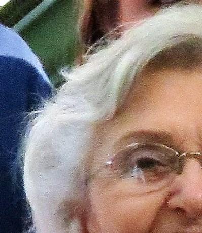 Mary Ann  Aspinall