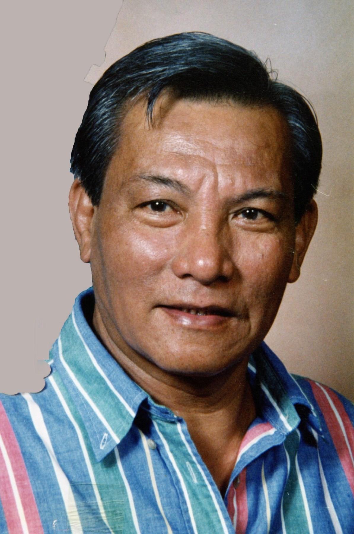 Jose B.  De Guzman
