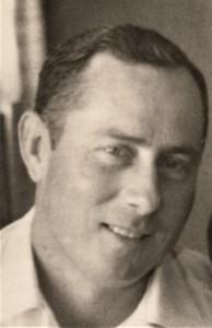 Ellis F.  Holland
