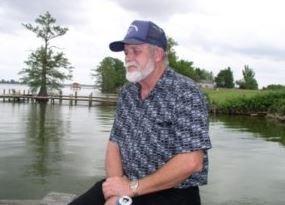 Alvin Dale  Burns