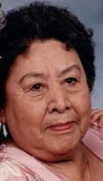 Francisca Pules