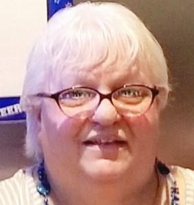 Barbara Jane  Vessey