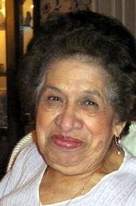 Matilda Zabala  Herrera