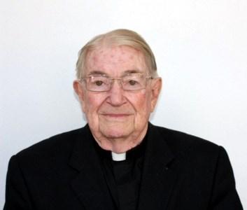 Fr. William Preston  Folsom Jr.