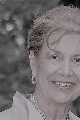 Vivian Joyce  Lott