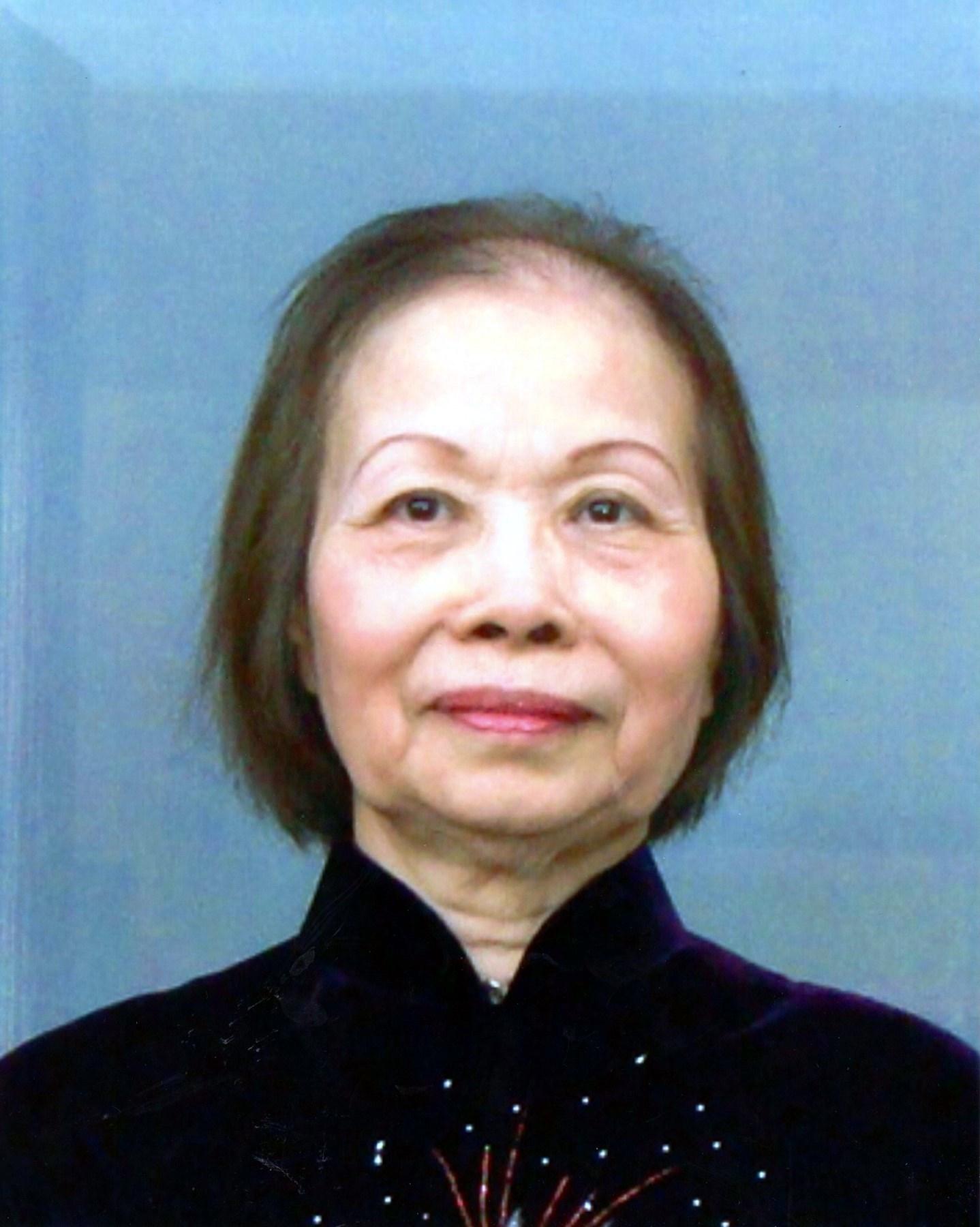 Thuc Trinh  Cung