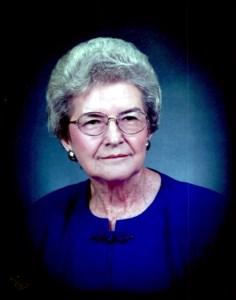 Billie Joan  Gulley