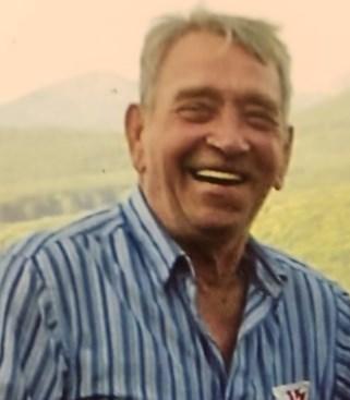 Robert Church