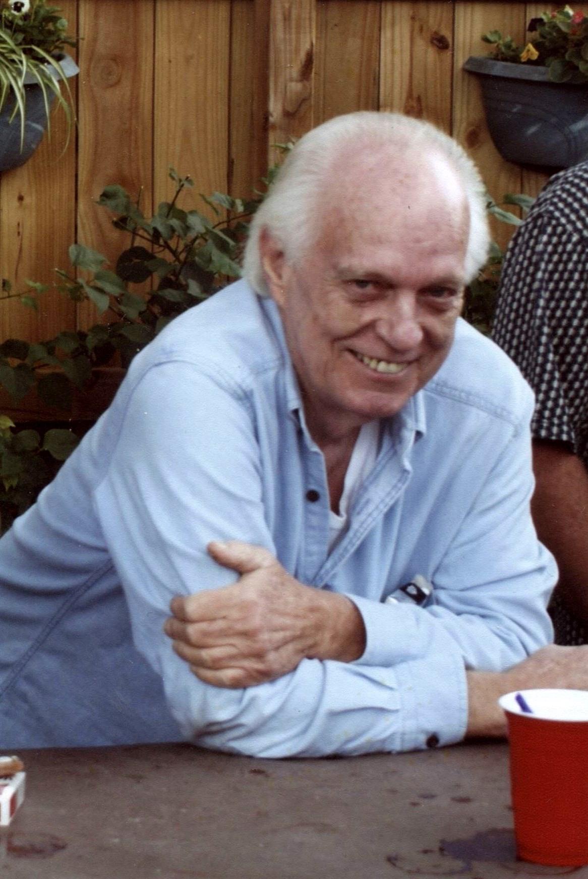 Marvin E.  Jones