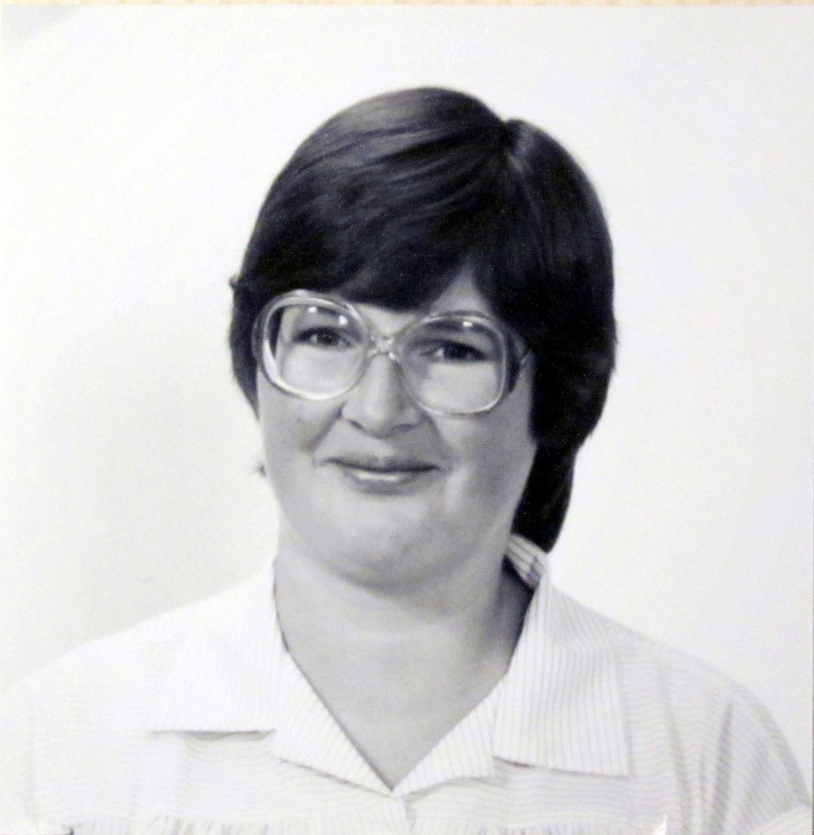 Ann Margaret  Gilliss