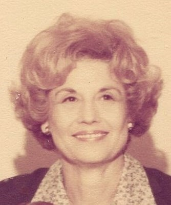 Louise Bastow