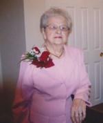 Dorothy Hurst