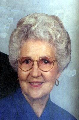 Vera Hedrick