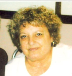 Betty A.  Forte