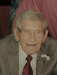 Billy H.  Snider