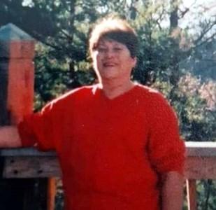 Barbara Frances  Anderson