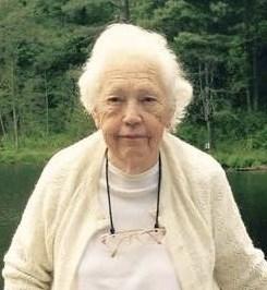 Marjorie Inge  Holley