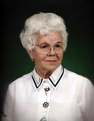 Louise Hartsfield