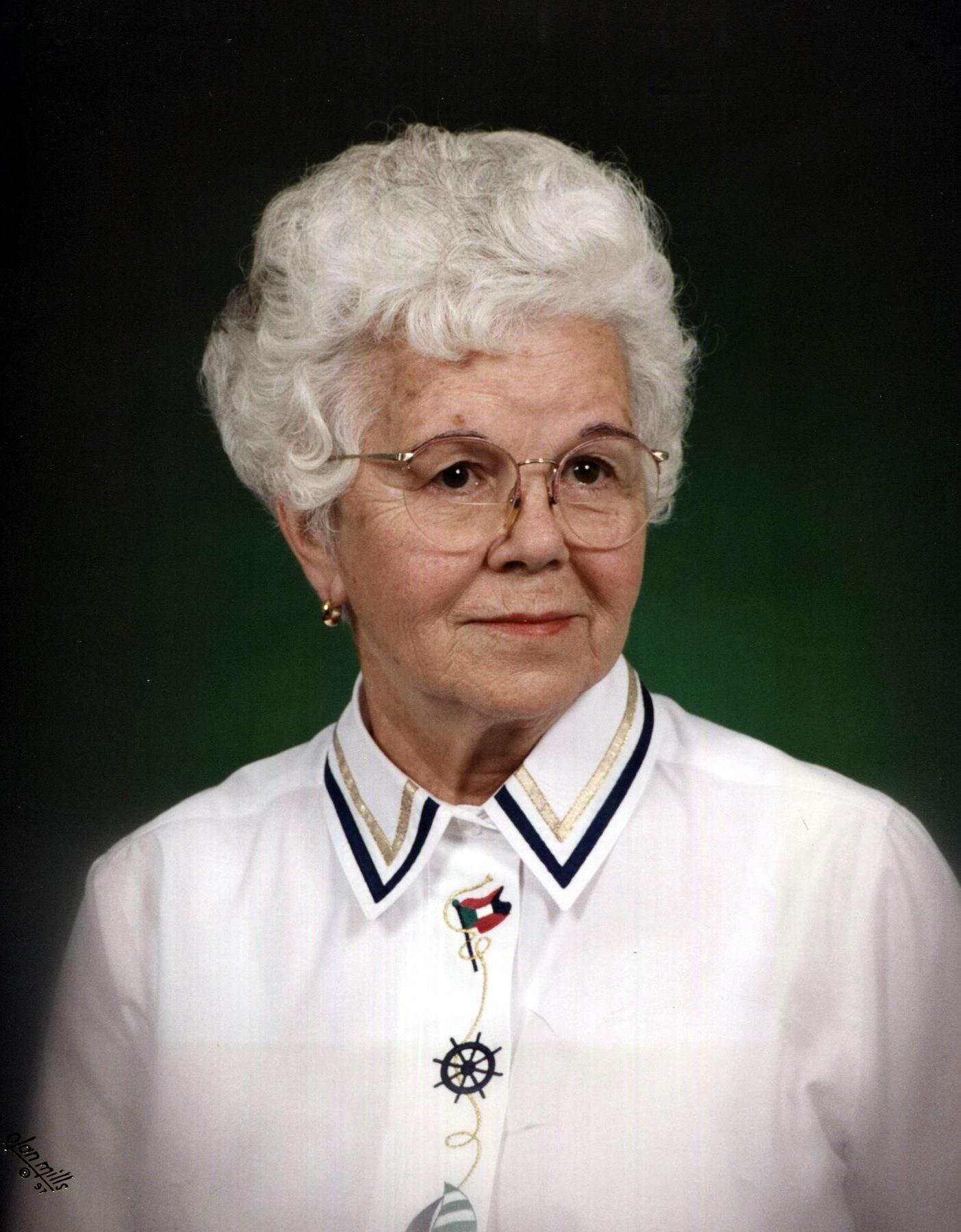 Louise Y.  Hartsfield