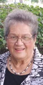 Betty Jo  Baggett